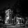 Salo Joulu valot hautausmaa kaupunki joki 011