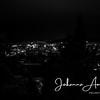 Salo Joulu valot hautausmaa kaupunki joki 023