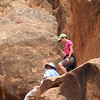 Climbing the Fiery Furnace
