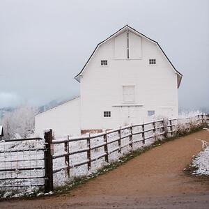 Swaner Barn