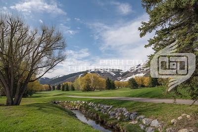 Park City golf course-08587
