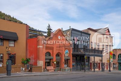 Park City Main Street-08514