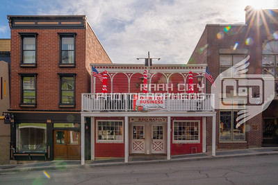 Park City Main Street-08534