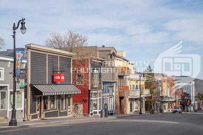 Park City Main Street-08512