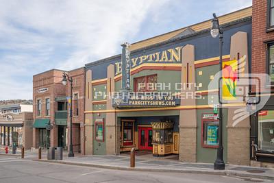Park City Main Street-08536