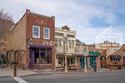 Park City Main Street-08517