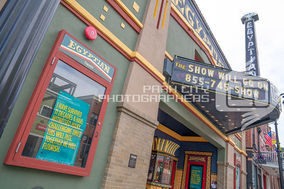 Park City Main Street-08521