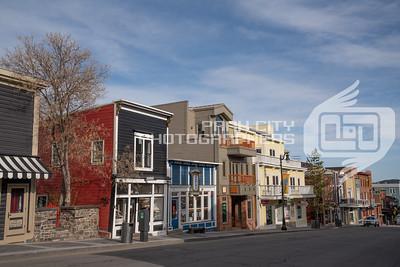 Park City Main Street-08511