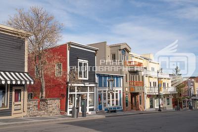 Park City Main Street-08510