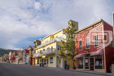 Park City Main Street-08505