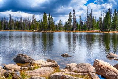 Mirror Lake-