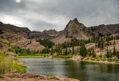 Lake Blanche 1