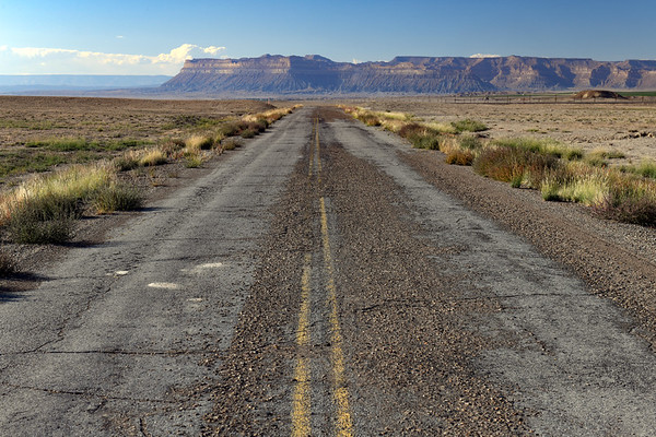 Old Route 6, Green River