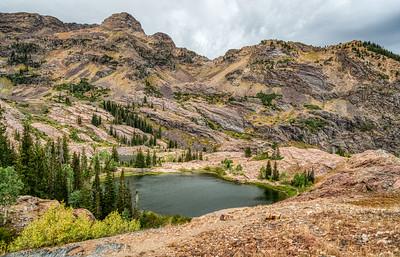 Lake Blanche 2