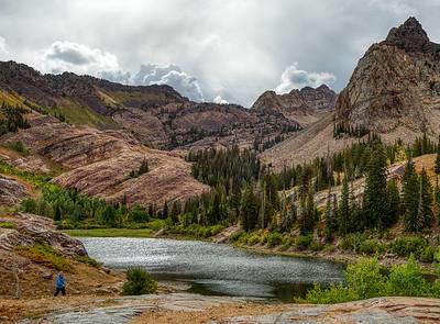 Lake Blanche 3