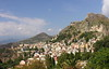 Sicily from Greek/Roman Theatre