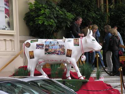 Monte Carlo Cows