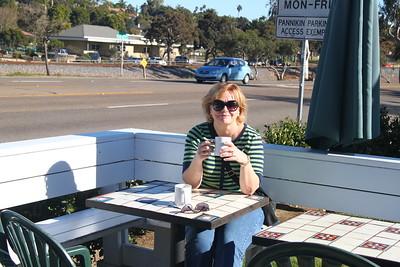 Art and Jill California 2011