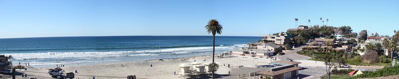 California Panoramas 2011