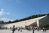 Olympic Stadium built 120 years ago, all marble