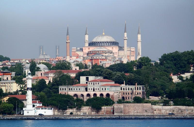 Hagia Sophia IMG_4968