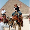 jill on camel
