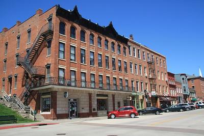 Galena, Illinois 2009