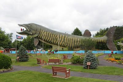 Fishing Hall of Fame