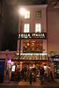 Had dinner here in Leicester Square