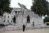 War Memorial near Hyde Park Corner