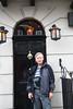 221B Baker Street, Home of Sherlock Holmes