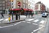 Street scenes - Marleybone