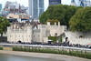 Tower of London from the Tower Bridge