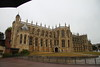St. George's Cathedral in Windsor Castle