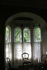 Parlor window