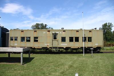 New Buffalo 2010