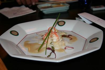 Inagiku Restaurant at the Waldorf-Astoria