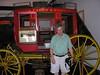 Wells Fargo Museum - Old Town