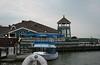 Alexandria wharf
