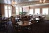 Dining room at the Washington House Inn.