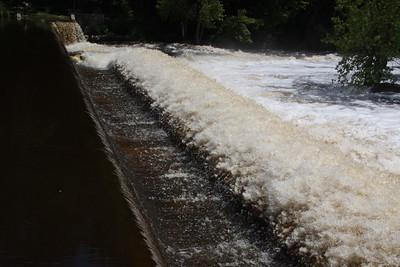 Sheboygan Falls and Sheboygan