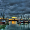 Steveston Harbor, Vancouver, British Columbia.  Photo by: Stephen Hindley©