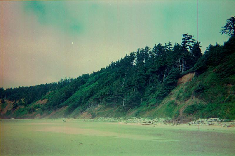 1997 - Oregon Coast