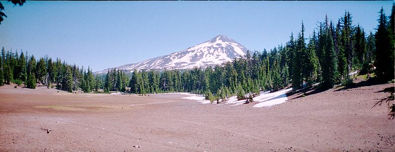 1997 - Three Sisters Wilderness Backpack Trip