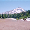 1997 - Three Sisters Wilderness Backpack Trip