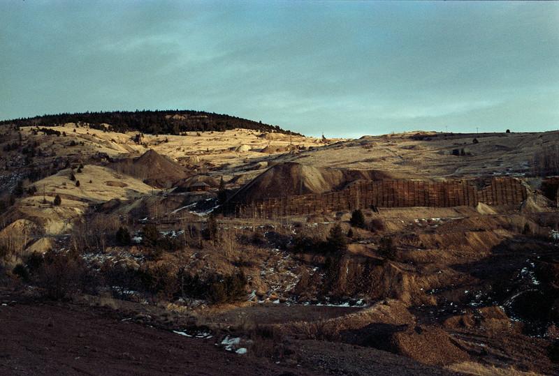 1980 - Cripple Creek, Colorado