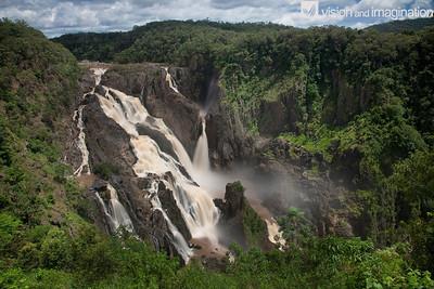 IMG_9695_Kuranda Barron Falls - QLD