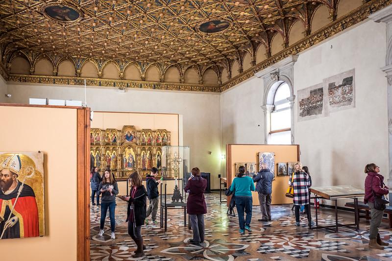 Galleria dell'Accademia, Venice