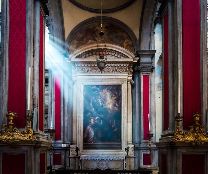 Church, Venice
