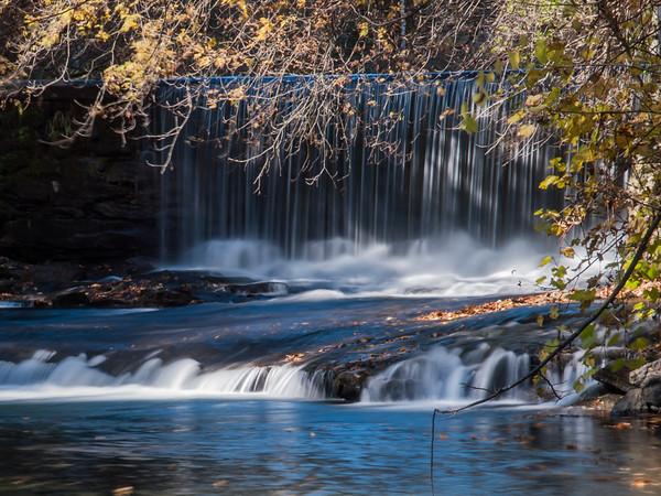 Woodstock Waterfall